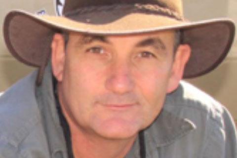 Andrew Zaloumis