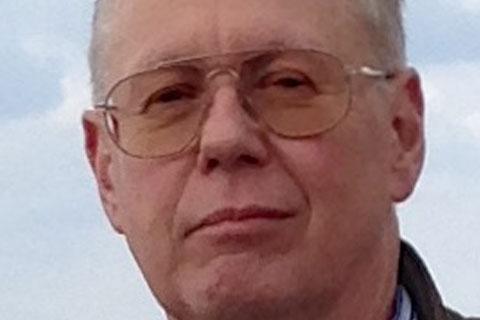 Prof. Dr. Bruno Streit