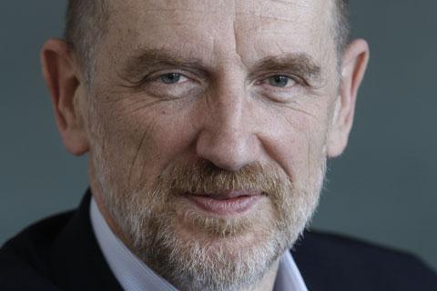 Prof. Dr. Georg Zizka