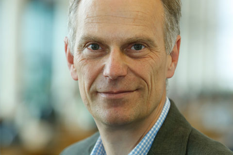 Prof. Dr. Bernd Grünewald
