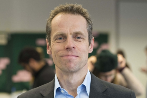 Nick Folkard