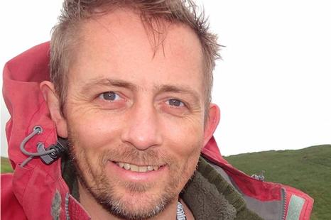 Dr. Adam Barlow