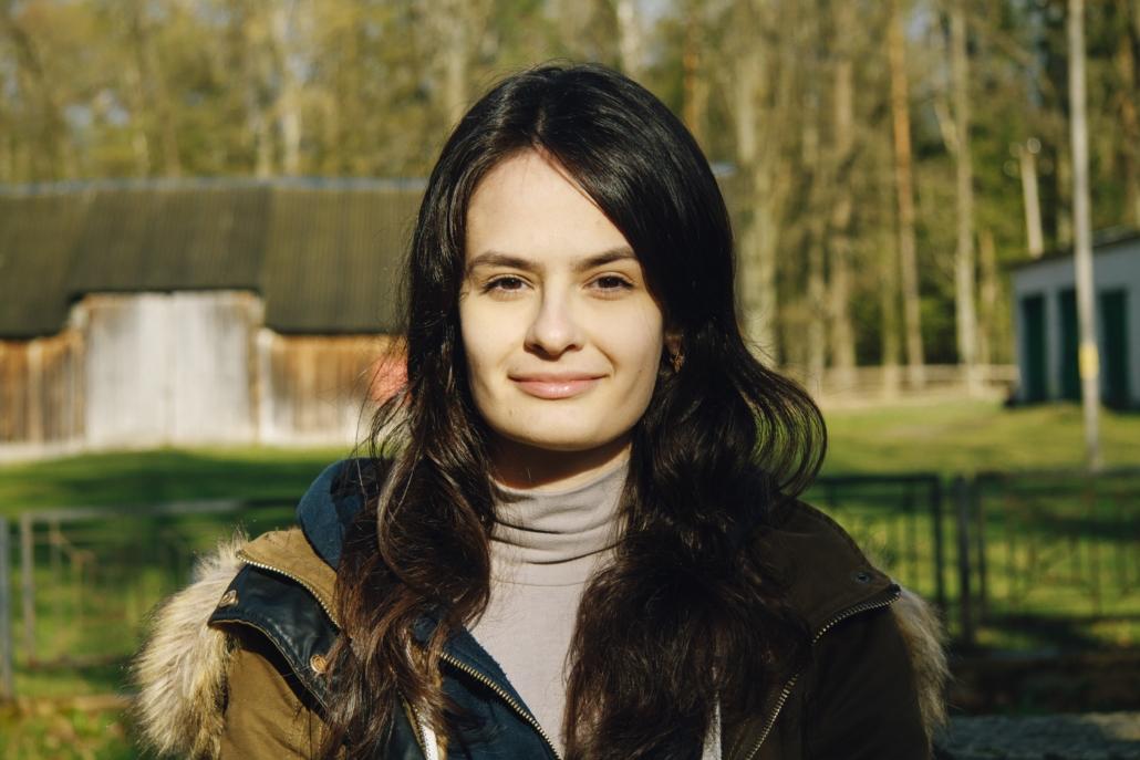 Irina Kashpei